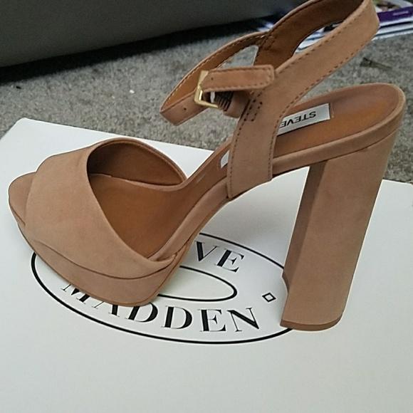 6282d69c346 Steve Madden Shoes